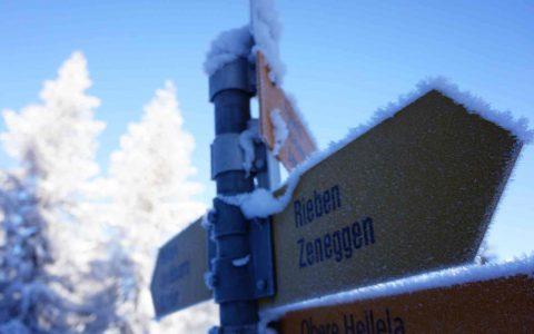 Winterspass